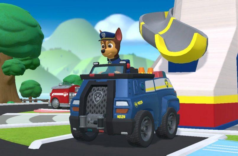 PAW Patrol Mighty Pups Save Adventure Bay (1)