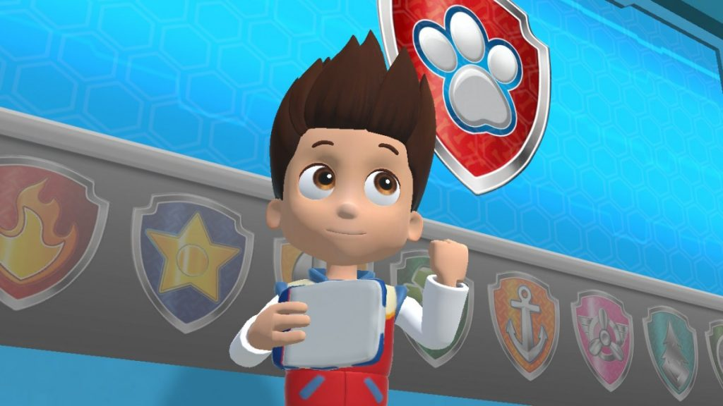 PAW Patrol Mighty Pups Save Adventure Bay (1)