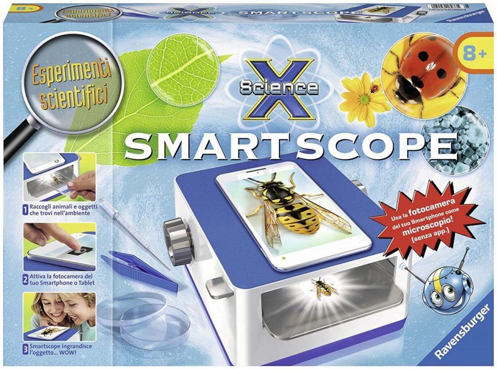 Science X Maxi Smartscoop van Ravensburger