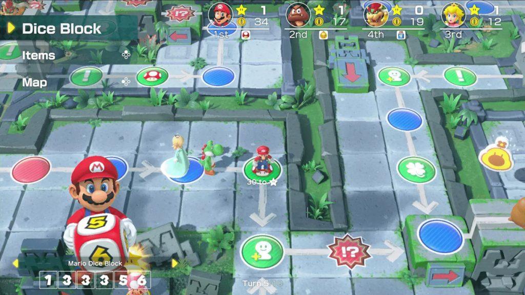 Nintendo Switch spellen voor kinderen
