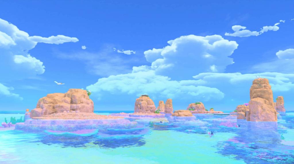 New Pokémon Snap voor de Nintendo Switch - Ecosystemen