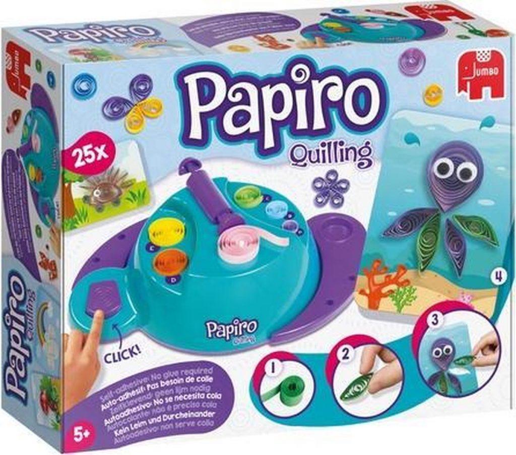 Papiro Quilling Station - Creativiteit stimuleren kinderen