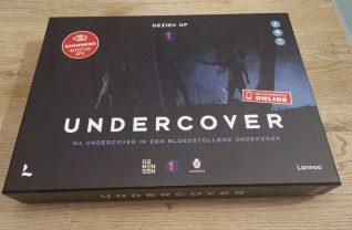 undercover Crimibox 5