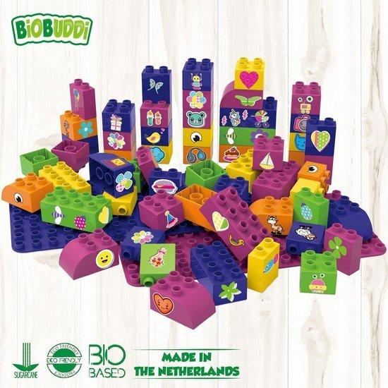Biobuddi - Duurzaam speelgoed