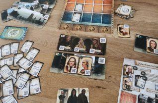Chronicles of Crime 1400 - Escape Spel - 999Games