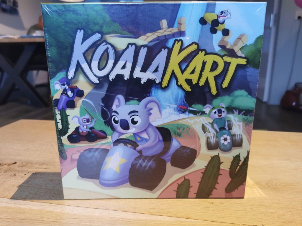 Koala Kart