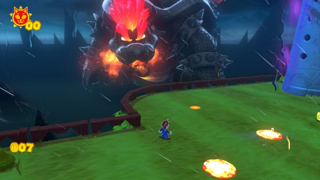 Bowsers Fury