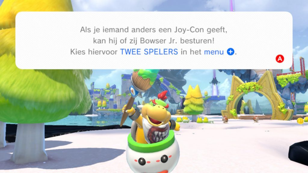 Super Mario 3D World + Bowser's Fury (12)