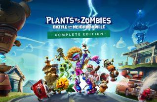 Plants vs. Zombies: De strijd om Neighborville