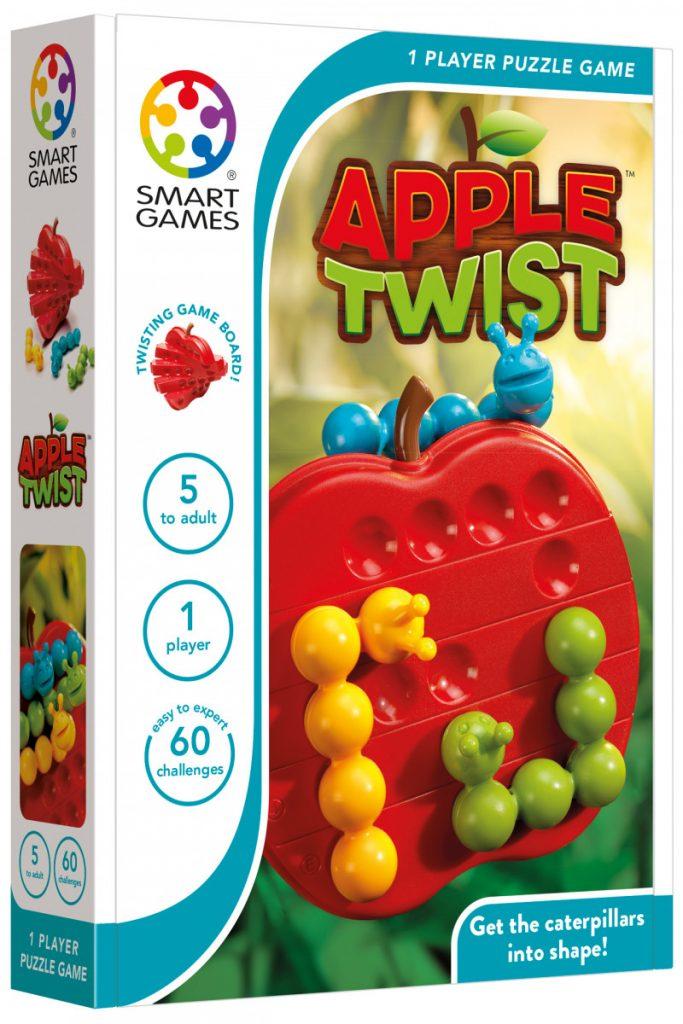 Apple Twist van SmartGames