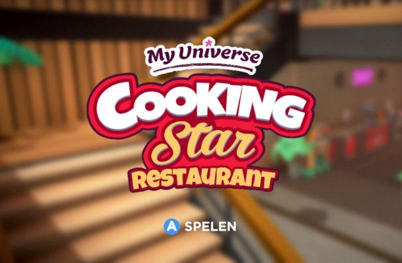 Cooking Star Restaurant voor de Nintendo Switch