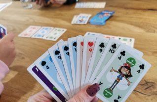 Kaartspel Jokeren van Identity Games