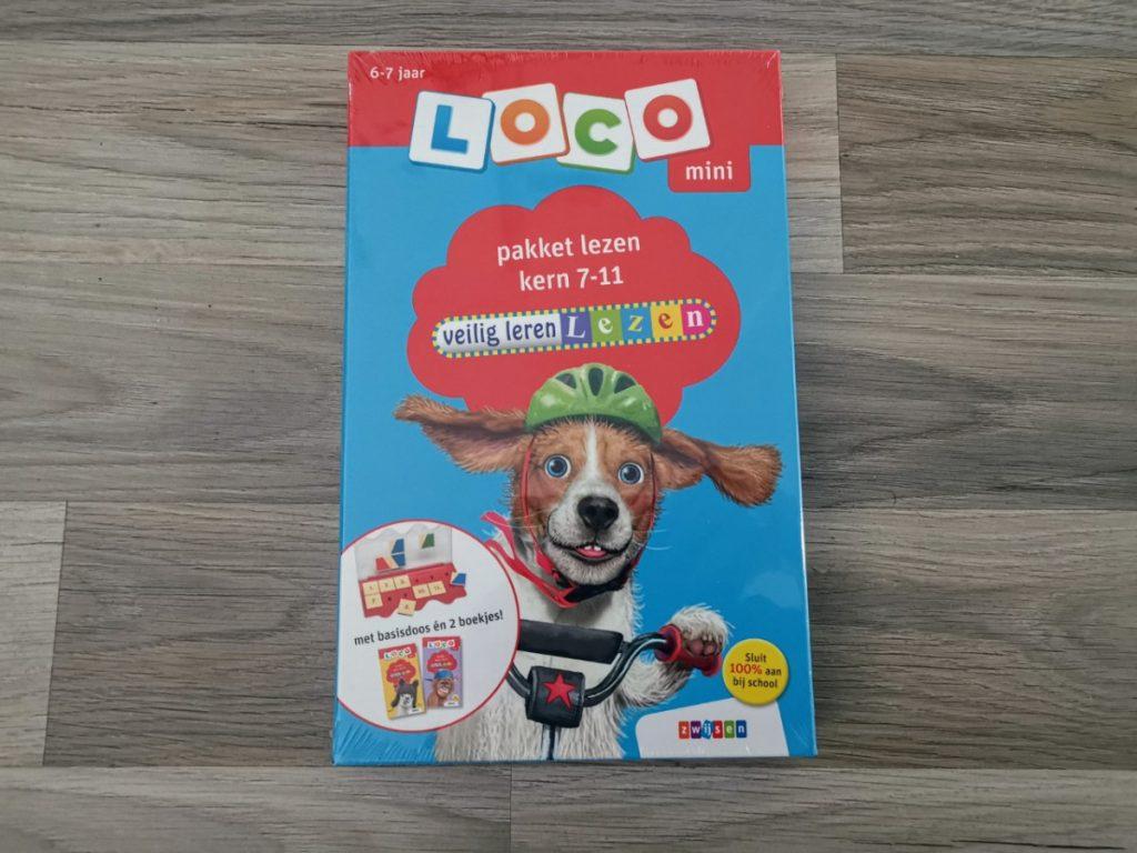 Loco - Veilig leren lezen