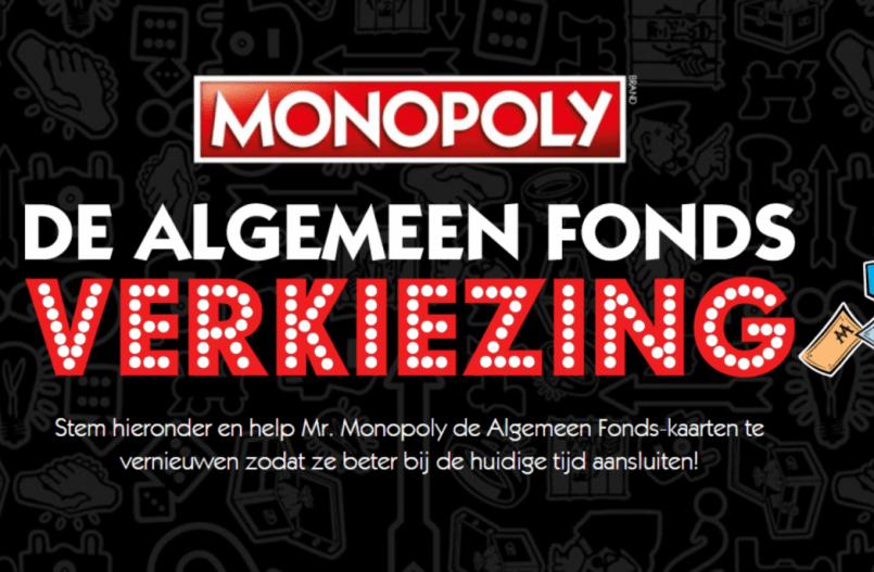 Monopoly Algemeen Fonds verkiezing (1)