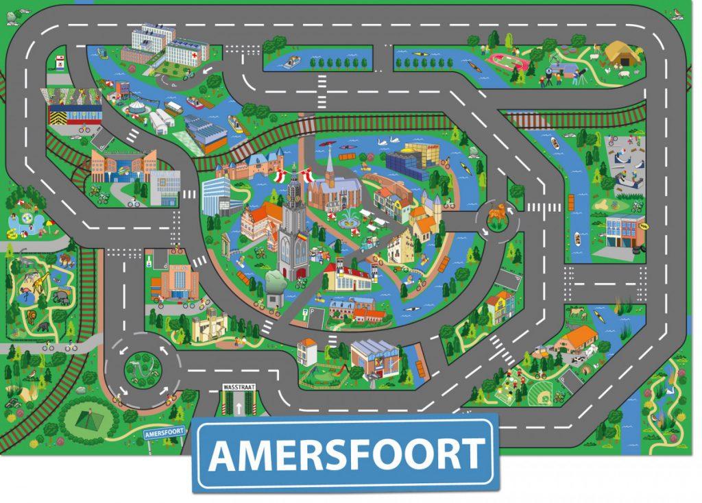 Speelkleed-Amersfoort