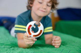Loop Looper - de nieuwe fidget toy