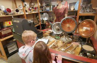Oude Ambachten & Speelgoed Museum in Terschuur 5