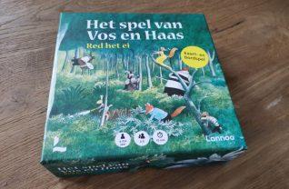 Het spel van Vos en Haas