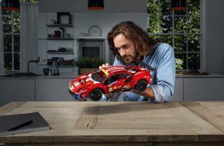 LEGO viert Vaderdag