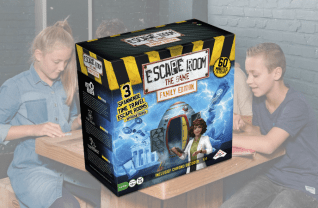 Escape Room The Game Time Travel