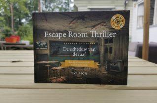 Escape Room Thriller - De schaduw van de raaf