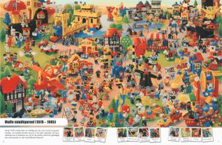 LEGO Zoekboek - Alles is Super