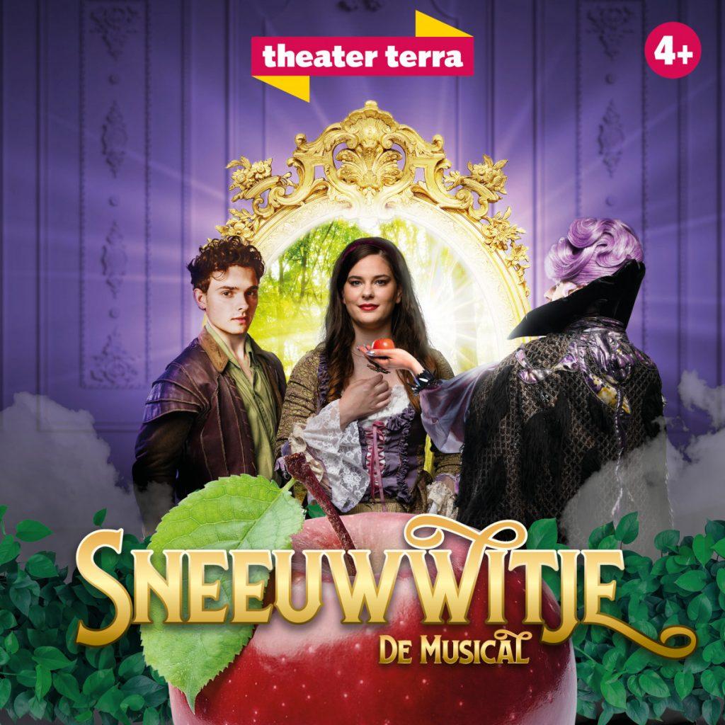 familiemusical Sneeuwwitje (3)