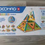 Geomag Super Color Recycled 8