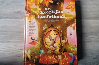 Het heerlijke herfstboek 5