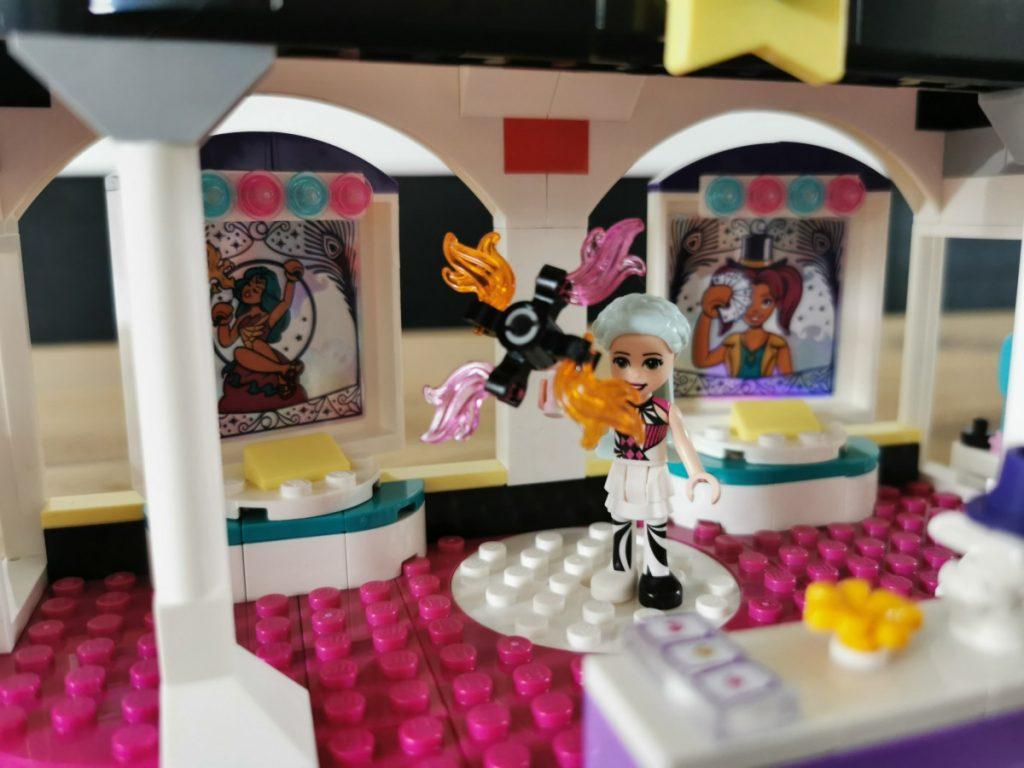 LEGO Friends Magische Kermisachtbaan